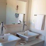 Oyster Bathroom