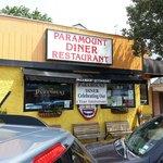 Paramount Diner