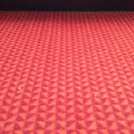 Carpet in the room