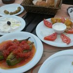 Photo of Le Jardin Cafe & Restaurant