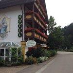 Splendido e accogliente Hotel