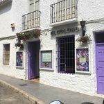 El Colono - street view