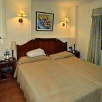 Charming room nr. 1