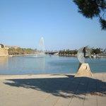 la fontana