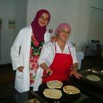 les adorables cuisinières