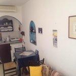 Foto de Christos Apartments Oia