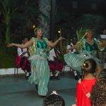 les danseuses orientales