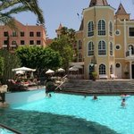piscine brasserie