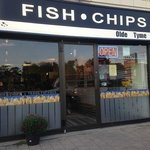 Olde Tyme Fish & Chips since 1981