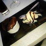 A La Carte meal at the Aqua Bay Hotel