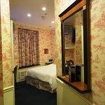Double room 512