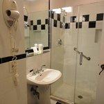 Bathroom 201