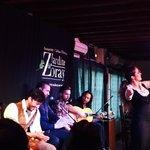 Intense high quality flamenco show