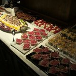 Ferragosto buffet