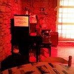 Pour les pianistes : laissez-vous tenter, le piano est en libre-service
