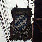 Foto de Hotel Bayern