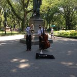 CityRover Central Park Tour