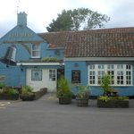 The Bell Inn at Standerwick