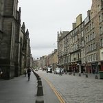 Radison on Royal Mile