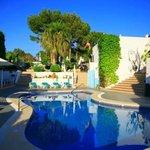 Photo of Villa Columbus Charming Family BnB Boutique Hotel Restaurant Mallorca