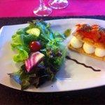 Photo de Hôtel Restaurant Le Colombier