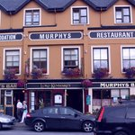 Murphy's bar and breakfast