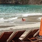Four Seasons Peninsula Papagayo beach photo!