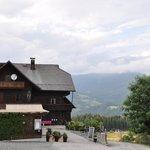 Art-Lodge in den Nockbergen Foto