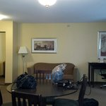 Comfort Suites French Lick Foto