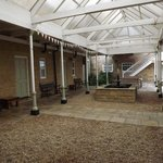 courtyard rooms