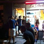 La Dolce Vita Pizzeria Foto