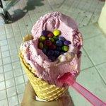 Fregio Ice Cream