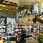 Big museum shop