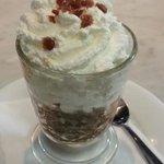 Granita Siciliana al cafe