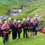 Esk Gorge - Canyoning trip