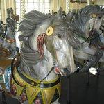 Carmel horse