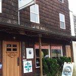 Cascade Locks Ale House