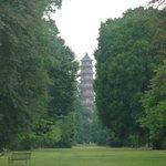 Pagoda Vista