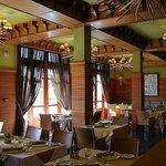 Restaurante Brasserie (desayunos y almuerzos)