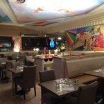 Restaurant Leon de Bruxelles