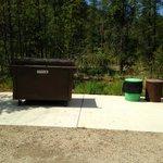 Photo de Lottis Creek Campground