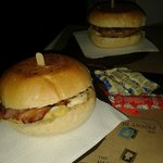 mr bacon e oxford!!!