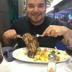 Big Steak!!