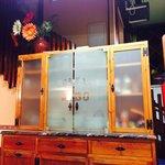 Inside the Casa Albo - Dettagli dall'interno di Casa Albo