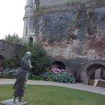 Estatua del Pilgrim