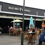Foto de Billy Joes Ribworks