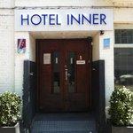 Hotel Inner Amsterdam !!