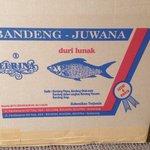 Bandeng Juwana - Elrina (Pandanaran)