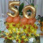 Festa 50° Anniversario VILLA GIORGI