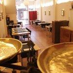 Restaurant Capicua
